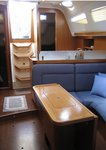 thumbnail-6 Elan Marine 37.0 feet, boat for rent in Saronic Gulf, GR