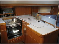 thumbnail-4 Elan Marine 37.0 feet, boat for rent in Saronic Gulf, GR