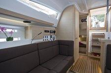 thumbnail-4 Elan Marine 39.0 feet, boat for rent in Kvarner, HR