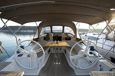thumbnail-8 Elan Marine 39.0 feet, boat for rent in Kvarner, HR