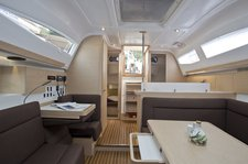 thumbnail-11 Elan Marine 39.0 feet, boat for rent in Kvarner, HR