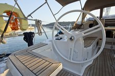 thumbnail-6 Elan Marine 39.0 feet, boat for rent in Kvarner, HR