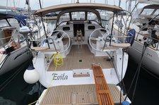 thumbnail-9 Elan Marine 39.0 feet, boat for rent in Zadar region, HR