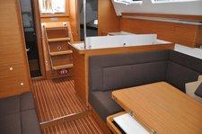 thumbnail-6 Elan Marine 39.0 feet, boat for rent in Zadar region, HR