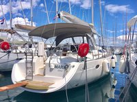 thumbnail-1 Elan Marine 43.0 feet, boat for rent in Split region, HR