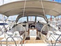 thumbnail-6 Elan Marine 43.0 feet, boat for rent in Split region, HR