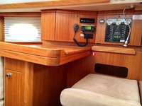 thumbnail-11 Elan Marine 43.0 feet, boat for rent in Split region, HR