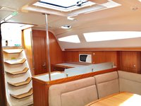 thumbnail-4 Elan Marine 43.0 feet, boat for rent in Split region, HR