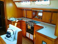 thumbnail-7 Elan Marine 44.0 feet, boat for rent in Ionian Islands, GR