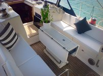 thumbnail-4 Elan Marine 44.0 feet, boat for rent in Ionian Islands, GR