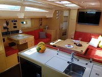 thumbnail-13 Elan Marine 44.0 feet, boat for rent in Šibenik region, HR