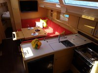 thumbnail-11 Elan Marine 44.0 feet, boat for rent in Šibenik region, HR