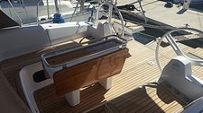 thumbnail-3 Elan Marine 45.0 feet, boat for rent in Split region, HR