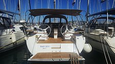 thumbnail-8 Elan Marine 45.0 feet, boat for rent in Split region, HR