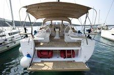 thumbnail-6 Elan Marine 49.0 feet, boat for rent in Kvarner, HR