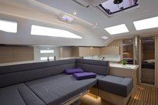 thumbnail-10 Elan Marine 49.0 feet, boat for rent in Kvarner, HR