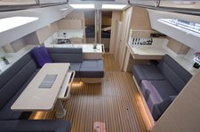 thumbnail-9 Elan Marine 49.0 feet, boat for rent in Kvarner, HR