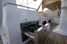 thumbnail-7 Elan Marine 49.0 feet, boat for rent in Kvarner, HR