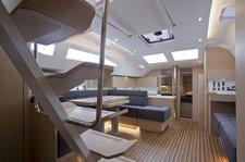 thumbnail-4 Elan Marine 49.0 feet, boat for rent in Kvarner, HR