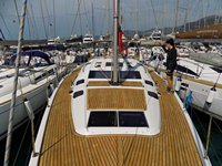 thumbnail-11 Elan Marine 49.0 feet, boat for rent in Split region, HR