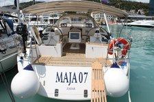 thumbnail-1 Elan Marine 52.0 feet, boat for rent in Zadar region, HR