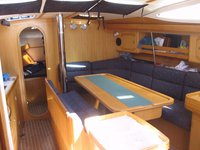 thumbnail-6 Feeling Yachts 38.0 feet, boat for rent in Saronic Gulf, GR