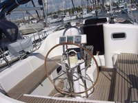 thumbnail-5 Feeling Yachts 38.0 feet, boat for rent in Saronic Gulf, GR