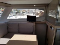 thumbnail-14 Fountaine Pajot 38.0 feet, boat for rent in Zadar region, HR