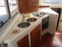 thumbnail-22 Fountaine Pajot 39.0 feet, boat for rent in Zadar region, HR