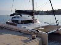 thumbnail-4 Fountaine Pajot 39.0 feet, boat for rent in Zadar region, HR