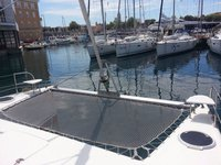 thumbnail-14 Fountaine Pajot 39.0 feet, boat for rent in Zadar region, HR