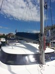 thumbnail-12 Fountaine Pajot 39.0 feet, boat for rent in Zadar region, HR