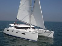 thumbnail-5 Fountaine Pajot 46.0 feet, boat for rent in Ionian Islands, GR