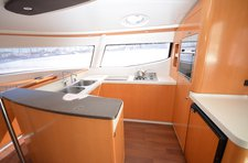 thumbnail-6 Fountaine Pajot 46.0 feet, boat for rent in Ionian Islands, GR