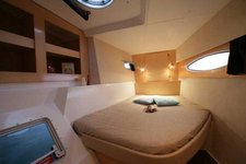 thumbnail-5 Fountaine Pajot 46.0 feet, boat for rent in Saronic Gulf, GR