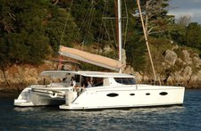 thumbnail-3 Fountaine Pajot 46.0 feet, boat for rent in Saronic Gulf, GR