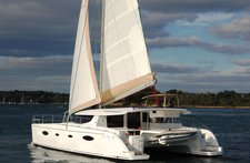 thumbnail-6 Fountaine Pajot 46.0 feet, boat for rent in Saronic Gulf, GR