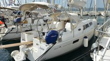 thumbnail-1 Hanse Yachts 31.0 feet, boat for rent in Zadar region, HR
