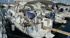 thumbnail-7 Hanse Yachts 31.0 feet, boat for rent in Zadar region, HR