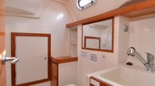 thumbnail-8 Hanse Yachts 31.0 feet, boat for rent in Zadar region, HR