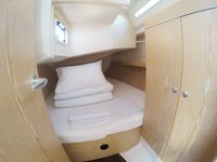 thumbnail-4 Hanse Yachts 34.0 feet, boat for rent in Zadar region, HR
