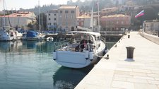 thumbnail-5 Hanse Yachts 34.0 feet, boat for rent in Zadar region, HR