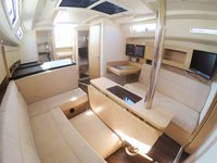 thumbnail-6 Hanse Yachts 34.0 feet, boat for rent in Zadar region, HR