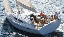 thumbnail-2 Hanse Yachts 39.0 feet, boat for rent in Šibenik region, HR