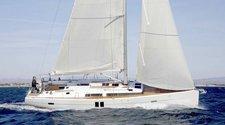 thumbnail-3 Hanse Yachts 39.0 feet, boat for rent in Šibenik region, HR