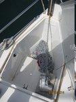 thumbnail-12 Hanse Yachts 39.0 feet, boat for rent in Zadar region, HR