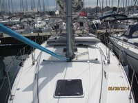 thumbnail-4 Hanse Yachts 39.0 feet, boat for rent in Zadar region, HR