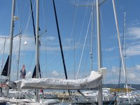 thumbnail-13 Hanse Yachts 39.0 feet, boat for rent in Zadar region, HR