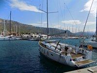 thumbnail-6 Hanse Yachts 50.0 feet, boat for rent in Split region, HR