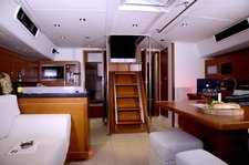 thumbnail-11 Hanse Yachts 53.0 feet, boat for rent in Split region, HR